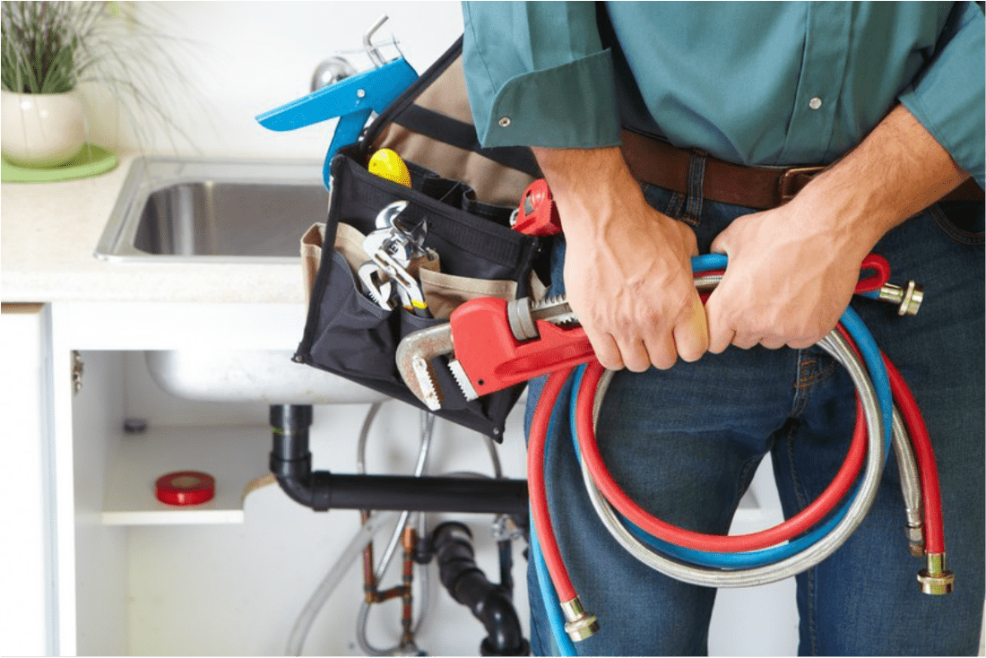 Plumbing Services in Springfield MO